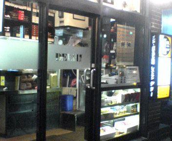 デリー上野店