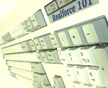 Realforce101