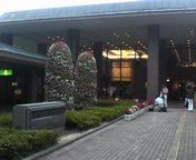 ザ・ハーモニーホール