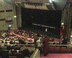 NHKホール3階席